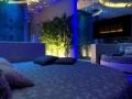 Letto della Luxury SPA Suite