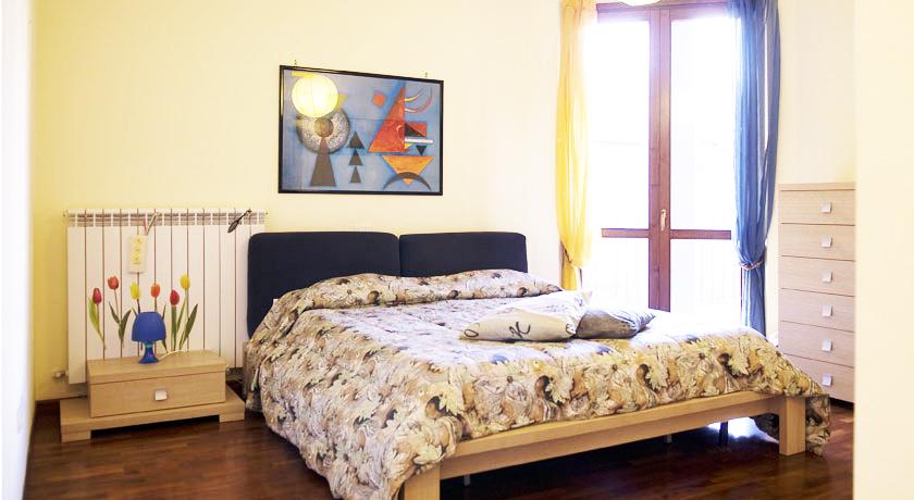 Appartamento in affitto ad assisi a prezzi contenuti con for Casa dolce